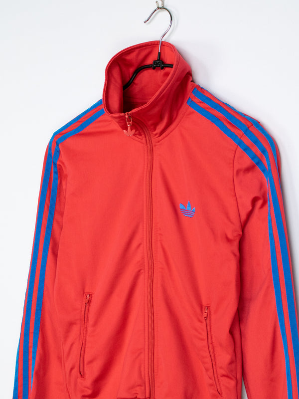 Casaco Desportivo Adidas Orange - S