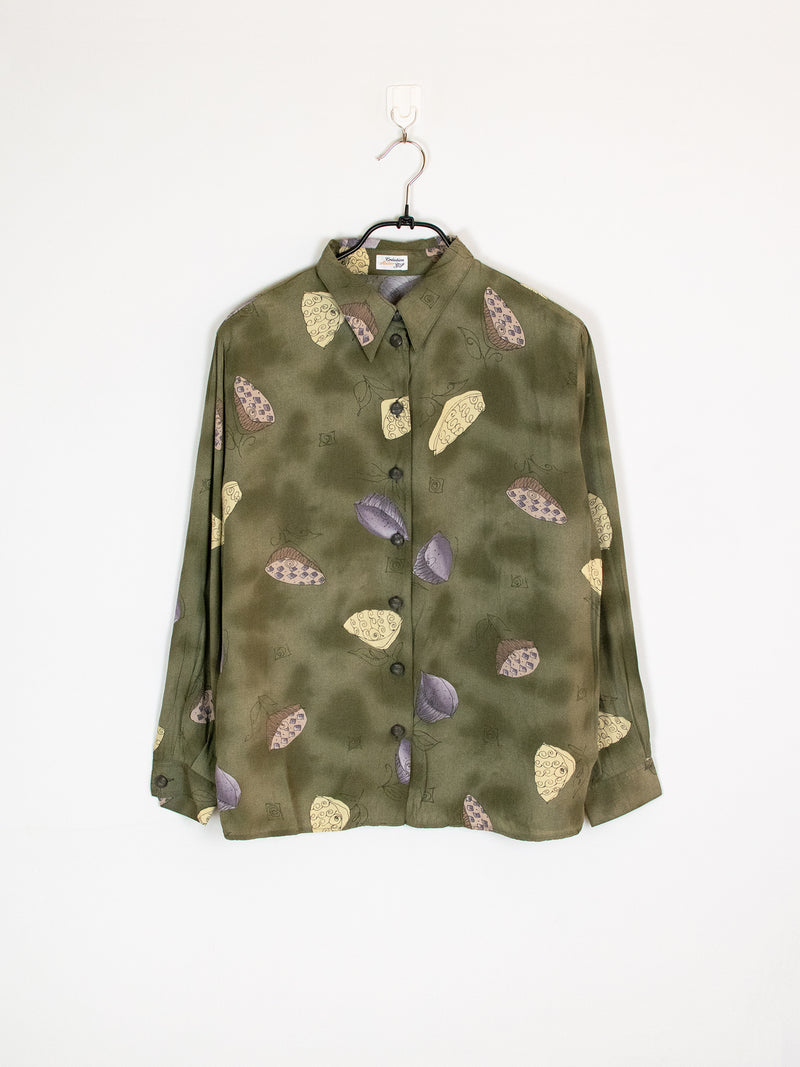 Blusa Cell - M