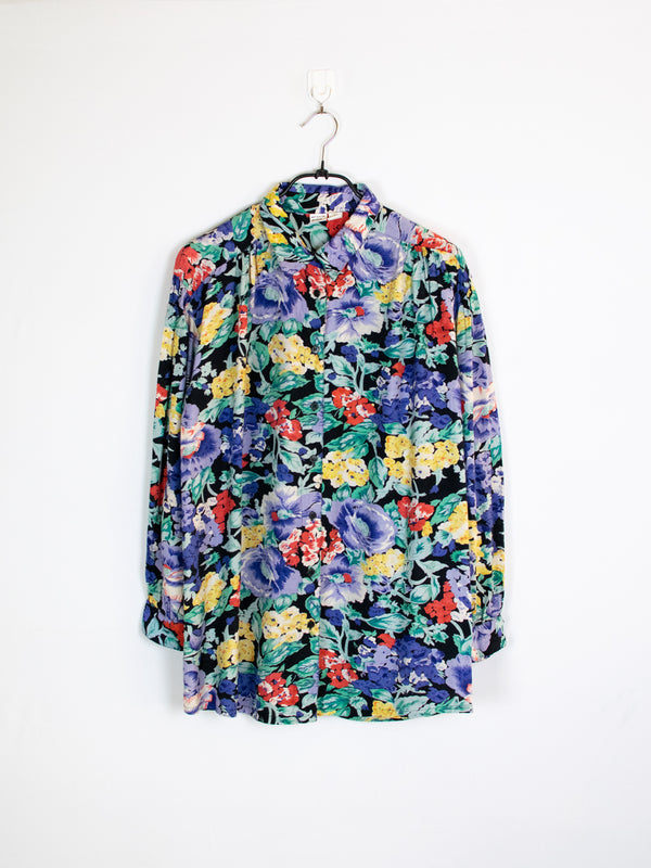 Blusa Flower Power - XL