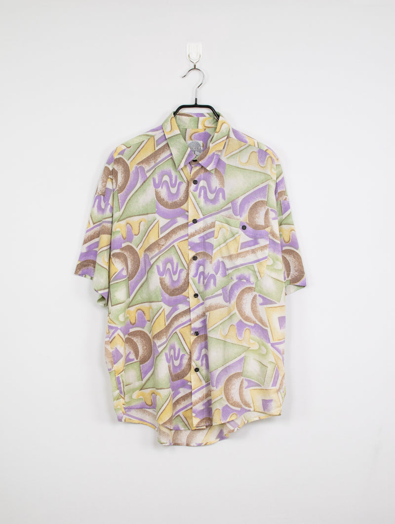 Camisa St. Pepper's Greenfield Shirt – L