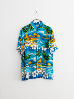 Camisa Boat Watching – M