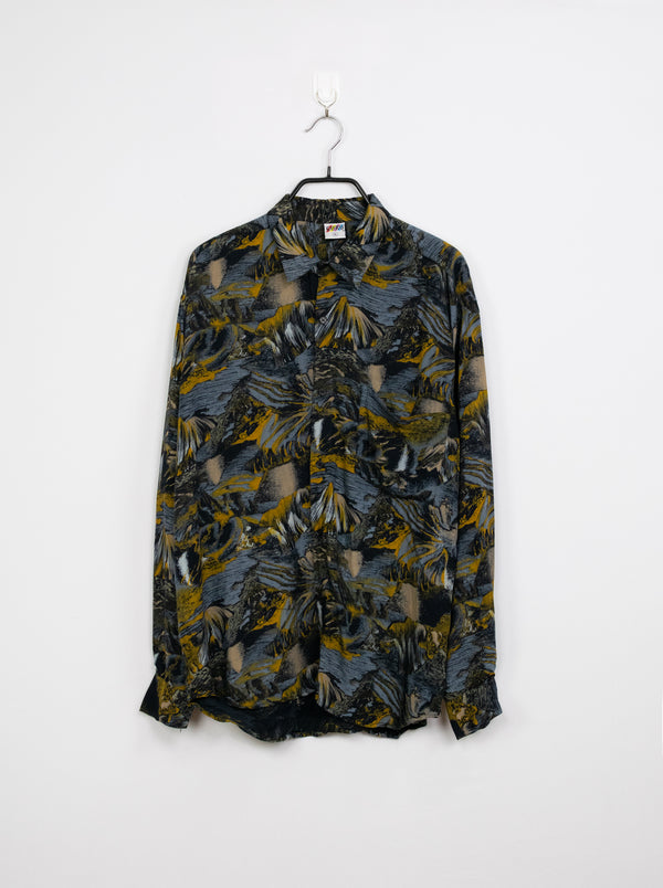 Camisa Iceland in the Summer - XL