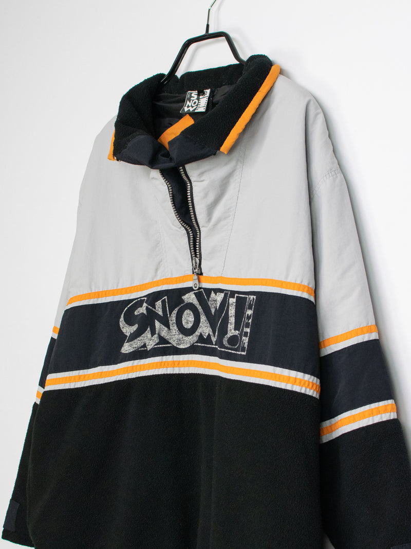 Ski Jacket Snow Fire - M