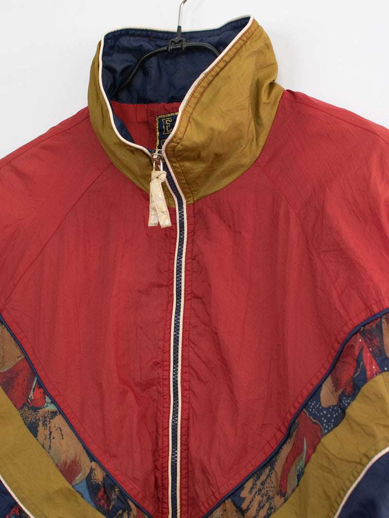 Shell Jacket East/West – M