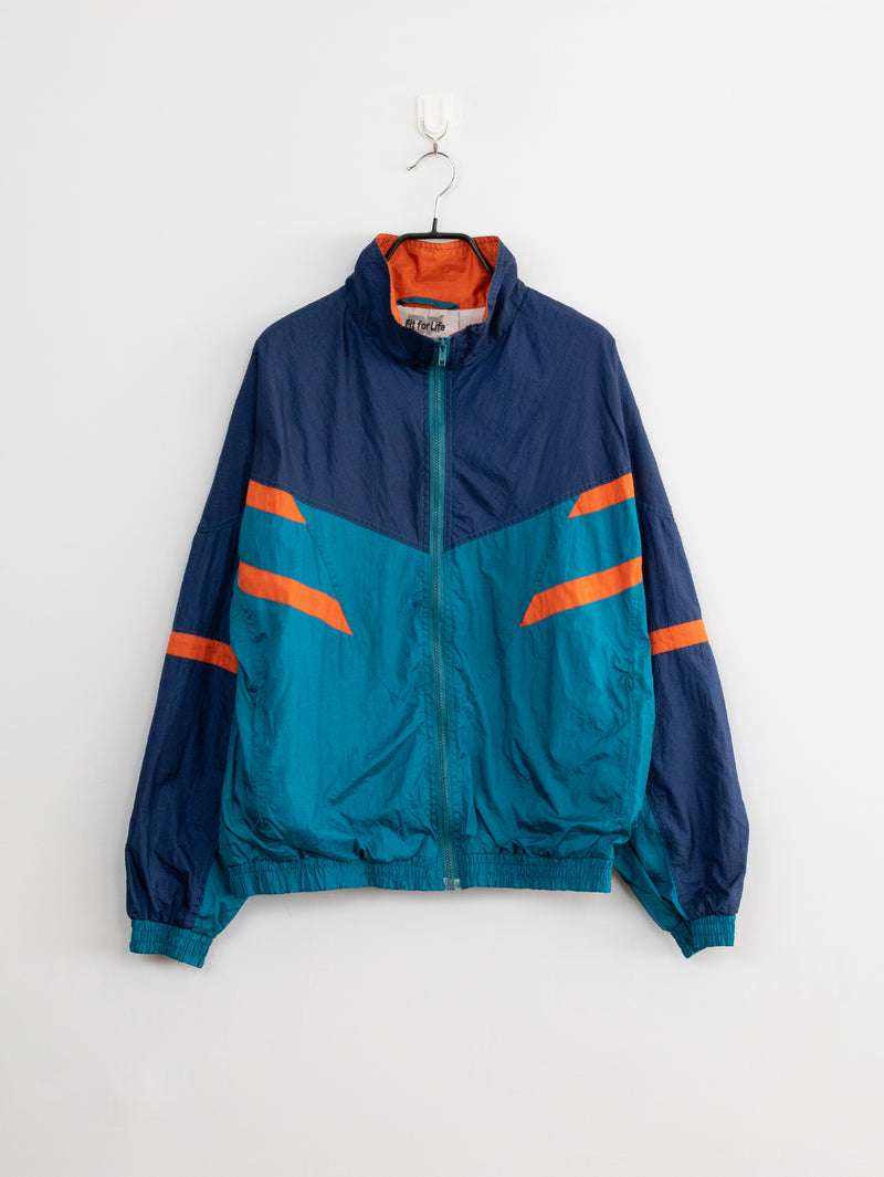 Shell Jacket First Line – M
