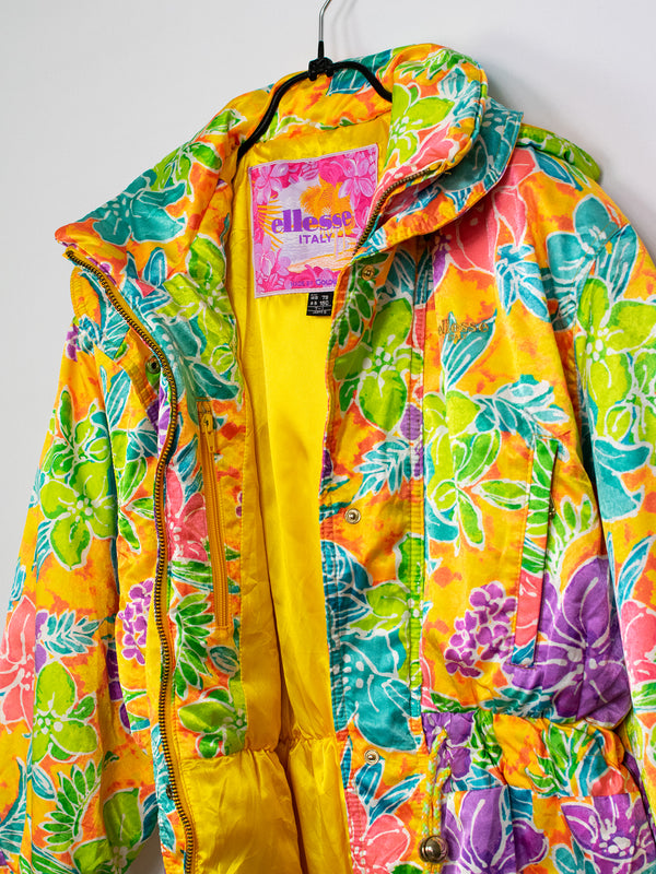 Parka Ellesse Hawaii  – S
