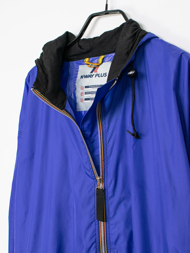 Rain Jacket K-WAY  – M a XL