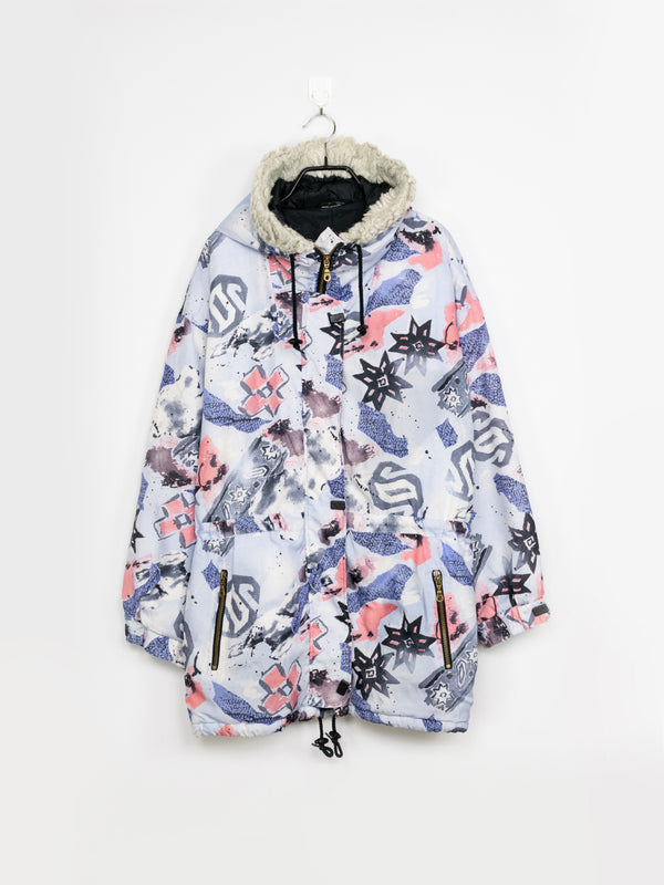 Parka Ice – XL