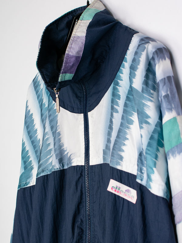 Shell Jacket Ellesse – XL