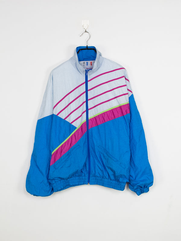 Shell Jacket Winning – L