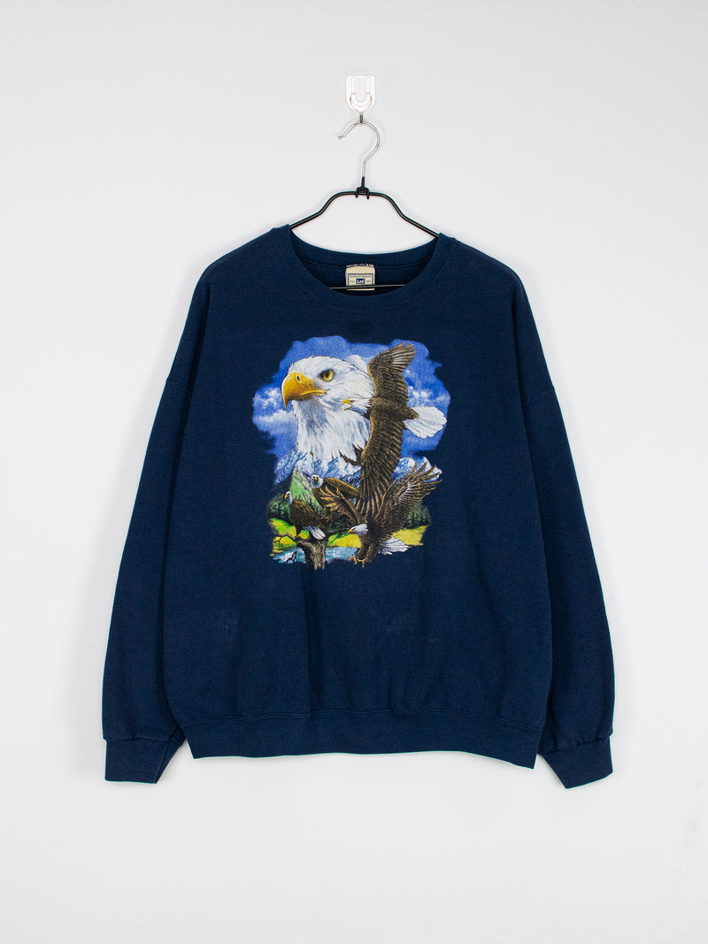 Sweatshirt Lee – L