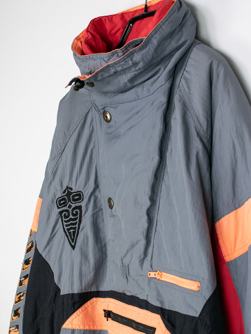 Ski Jacket Lox – XL
