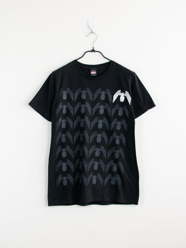 T-Shirt Spiderweb - M