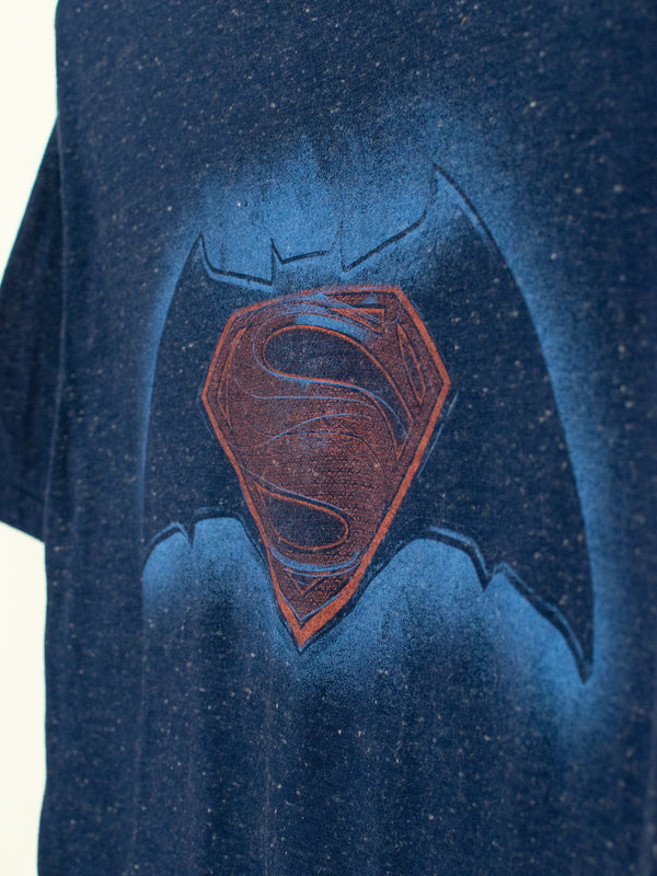 T-Shirt Batman vs. Superman  - M