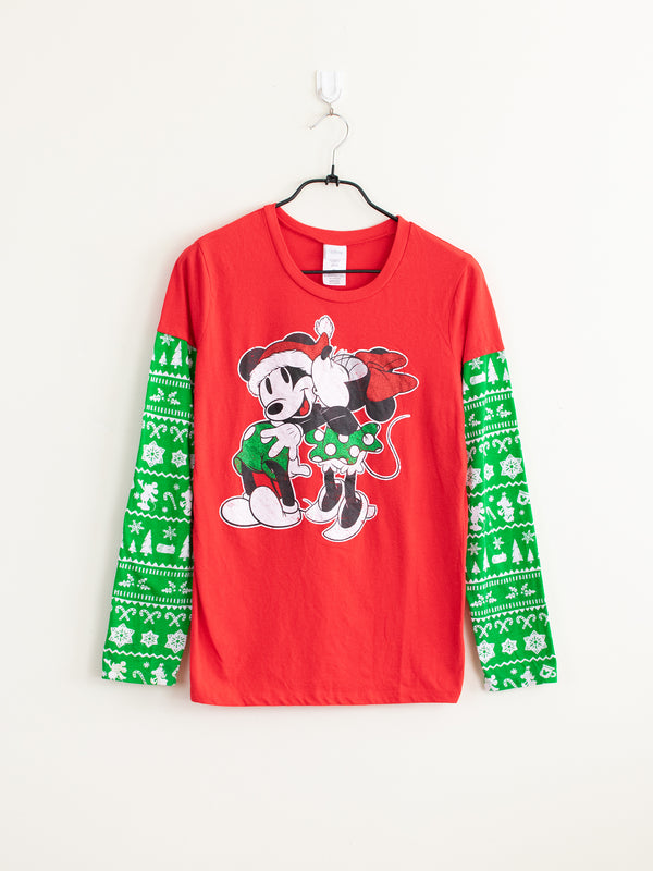 T-Shirt A Very Disney Christmas - S