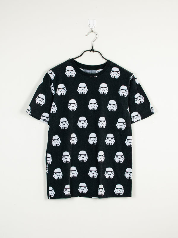 T-Shirt Star Wars Stormtroopers - S