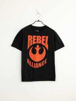 T-Shirt Star Wars Rebel - M
