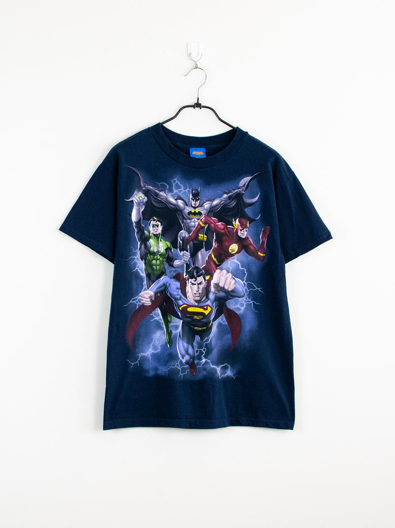 T-Shirt Justice League - L