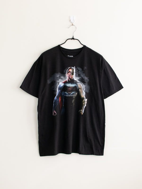 T-Shirt Batman vs. Superman II - XL