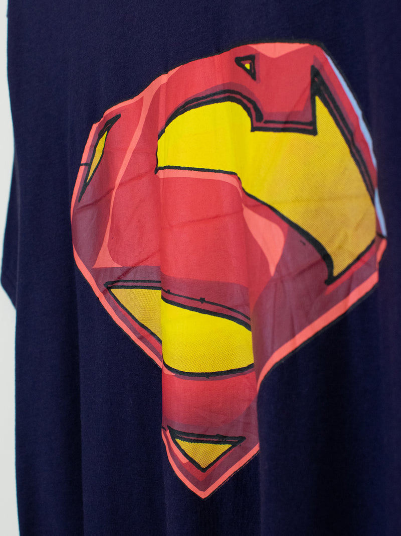 T-Shirt Superman com Cinto