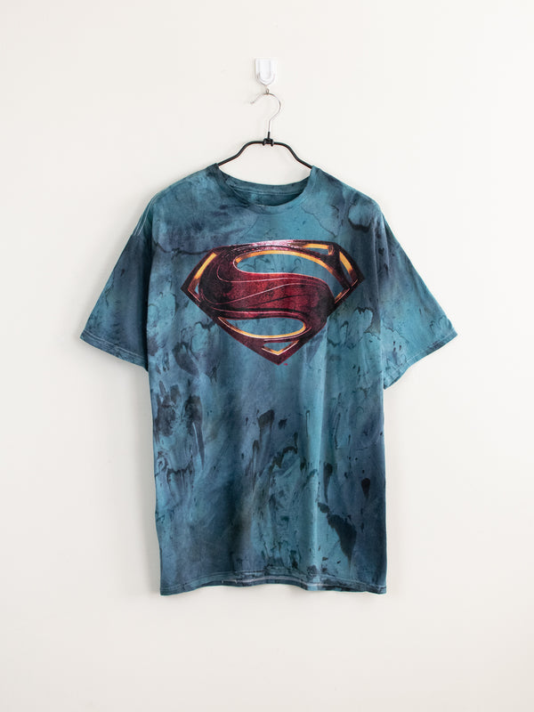 T-Shirt Superman VI - XL