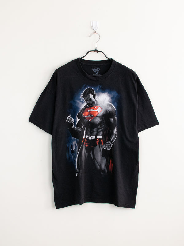 T-Shirt Superman V - XL