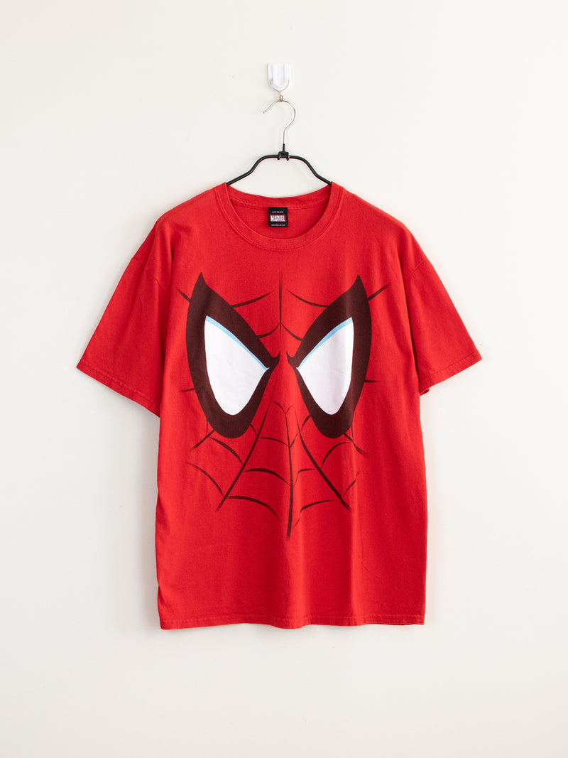 T-Shirt Spiderman III - XL