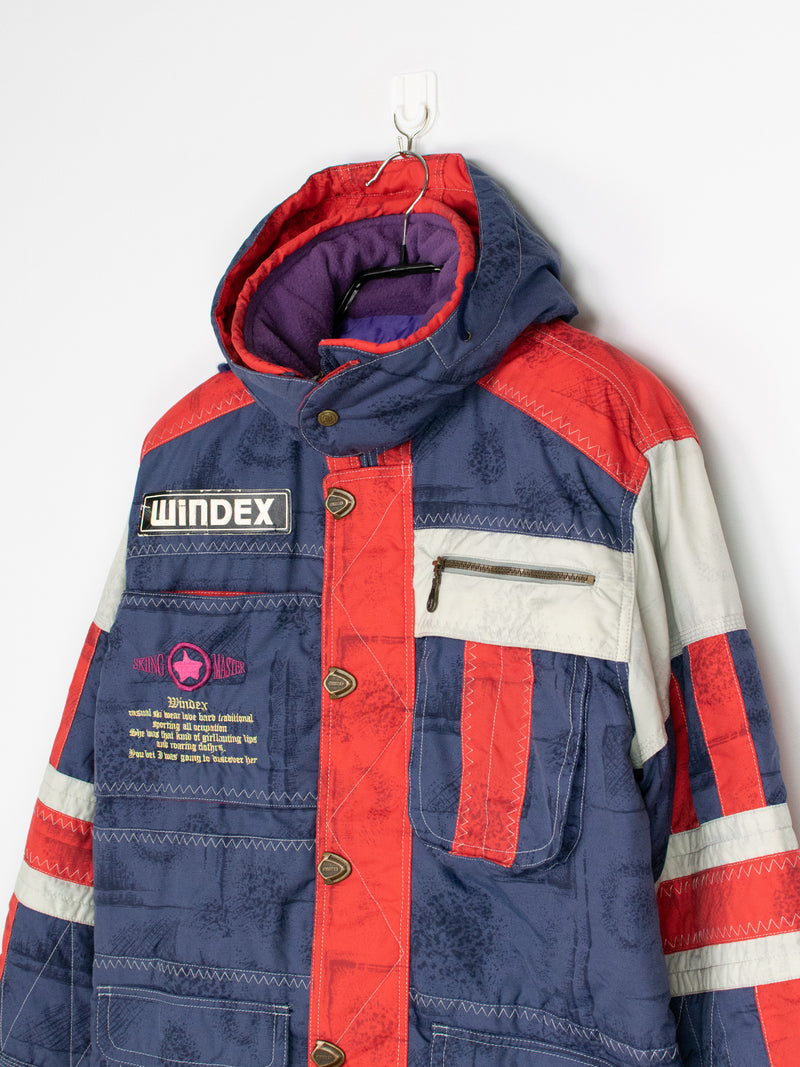 Ski Jacket Windex – M