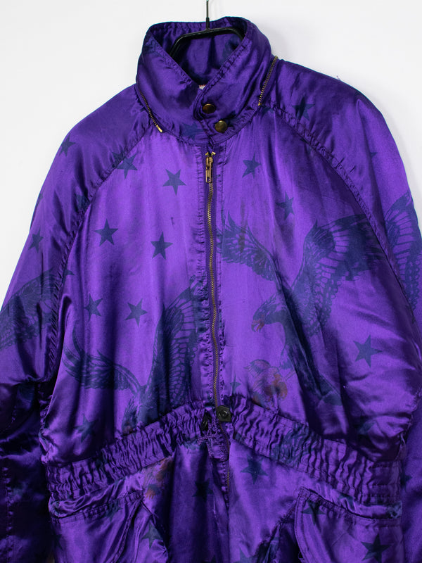 Parka Purple Haze - M