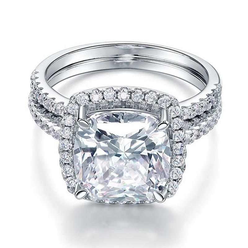 Penelope's Breathtaking Moments Promise Ring