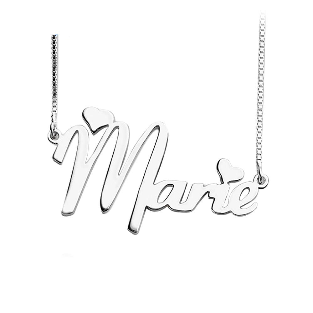 Penelope's Benevolent Name Necklace
