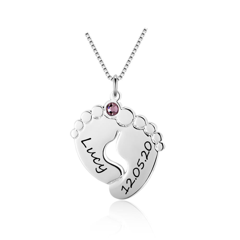 Penelope's Unforgettable Love Personalized Name Necklace