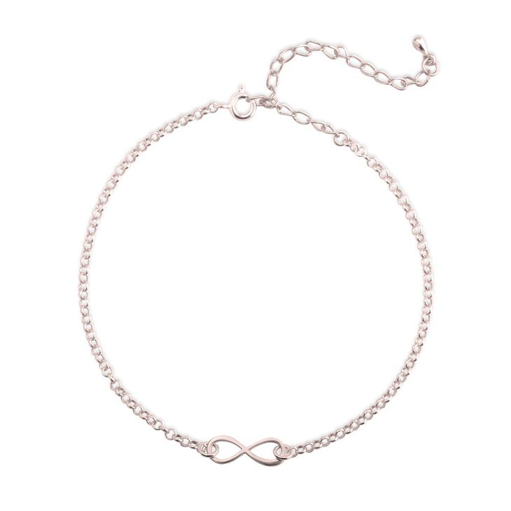 Infinity Anklet