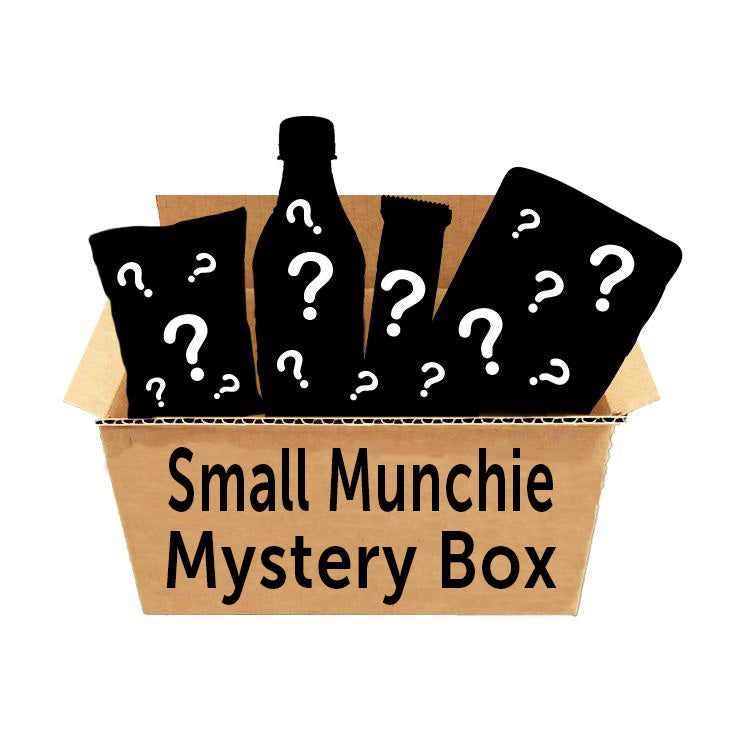 Munchie Mystery Box (Small, Medium Or Large)