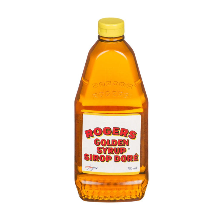 Rogers Golden Syrup 750ml/25.4oz Bottle