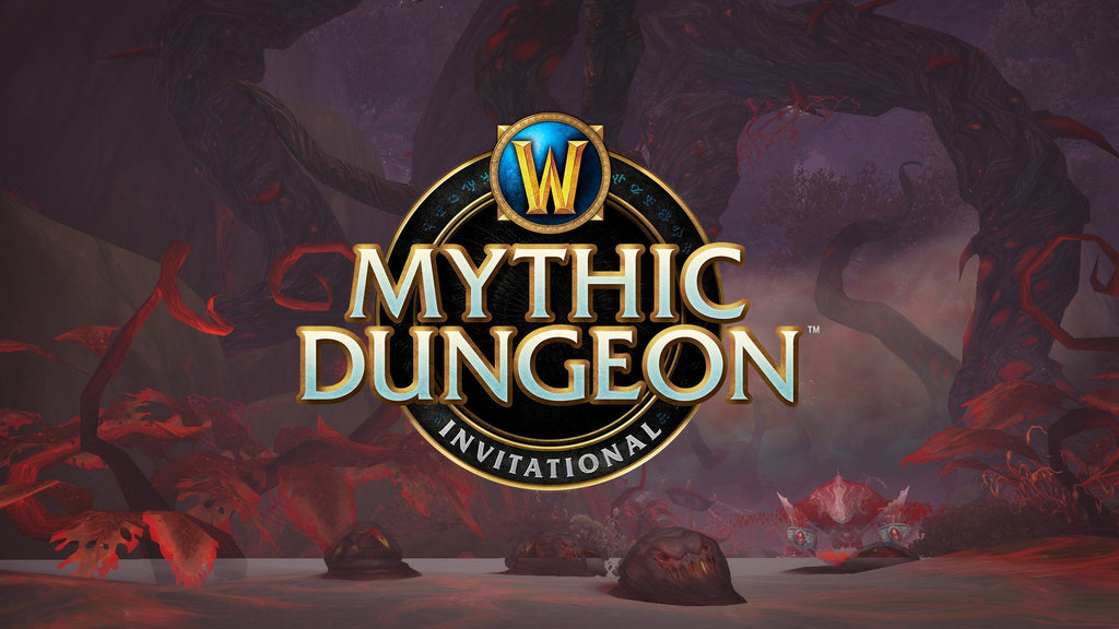 Our Mythic+ Dungeon Invitational All-stars Report
