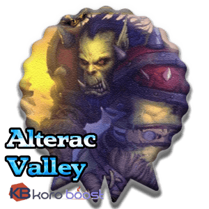 Alterac Valley Achievements And Wins - Koroboost.com