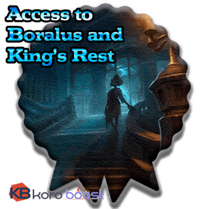 Access to Boralus and Kings' Rest mythic dungeons - Koroboost.com
