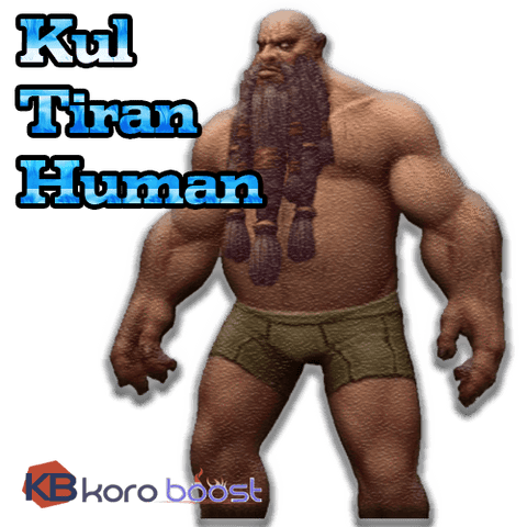 Image of buy wow boost service Kul Tiran Human Allied Race Unlock - BFA allied race - available now