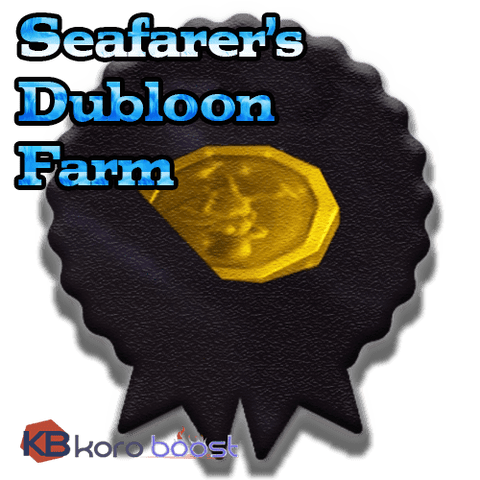 buy wow boost service Seafarer's Dubloon Boost