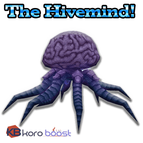buy wow boost service The Hivemind mount boost