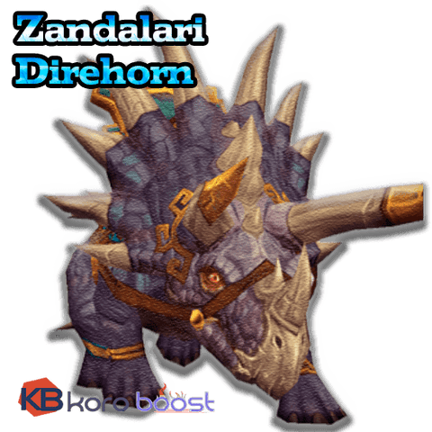 buy wow boost service Zandalari Troll Allied Race Unlock - BFA allied race - available now