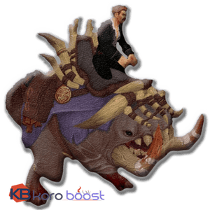 Buy Glory of the Uldir Raider - Koroboost.com