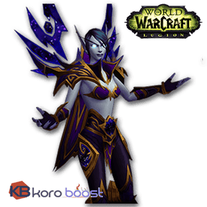 Allied Races Early Access, Heritage armor leveling - All Requirements - Koroboost.com