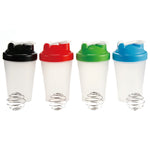 Mini Shaker Bottle