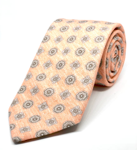 North Coast Sunset Tie