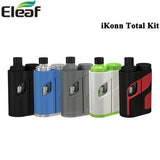Eleaf iKonn Total with ELLO mini 2ML Tank Kit