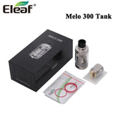 Eleaf Melo 300 Tank 3.5ML / 6.5ML Adjustable Airflow Atomizer