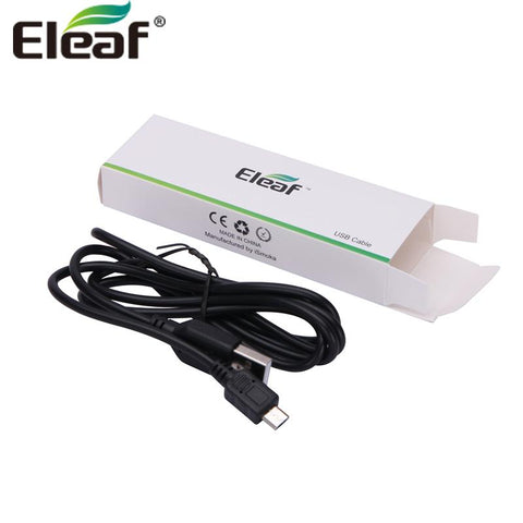 Eleaf iStick USB Charging Cable