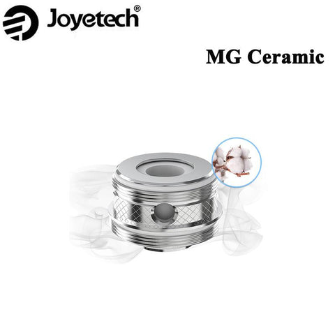 5pcs Joyetech MG Ceramic 0.5ohm Coil Head
